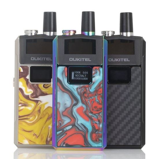 Picture of oukitel bison 30w pod system