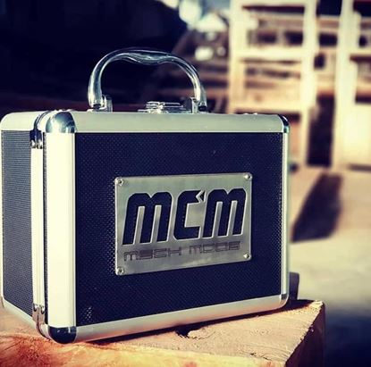 Picture of mod box by mcm