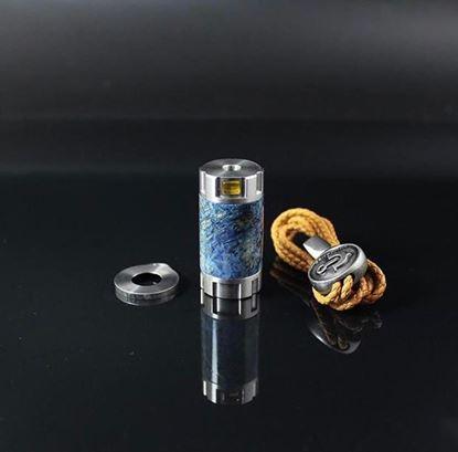 صورة mini stick ultroner 18350 battery
