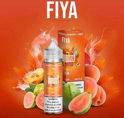 Picture of sdmh fiya 3mg