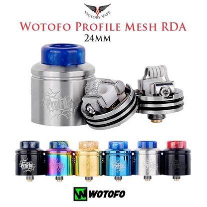 صورة wotofo profile rda