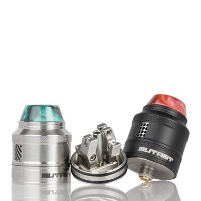 Picture of mutant rda
