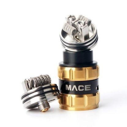 Picture of mace rda