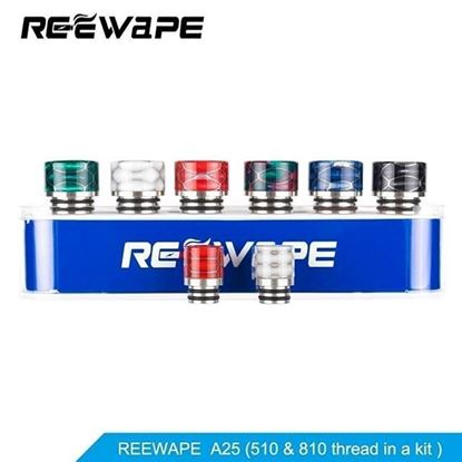 Picture of reewape 510 and 810 tip