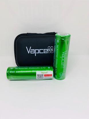 صورة vapce battery 20700