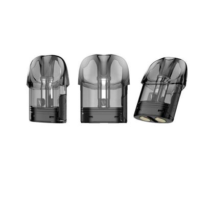 صورة Vaporesso OSMALL Vape Pod System Replacement Regular Pod Cartridge - 2ml, 1.2ohm