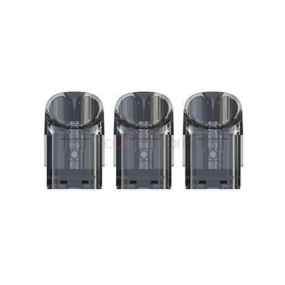 صورة Artery PAL SE V2 Pod System Vape Kit Replacement Pod Cartridge w/ 1.2ohm KA1 Coil -2.0ml (3 PCS)