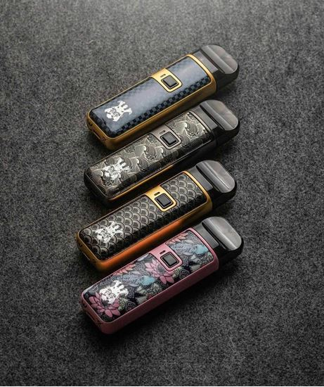 Picture of Tenno Pod by samurai modz
