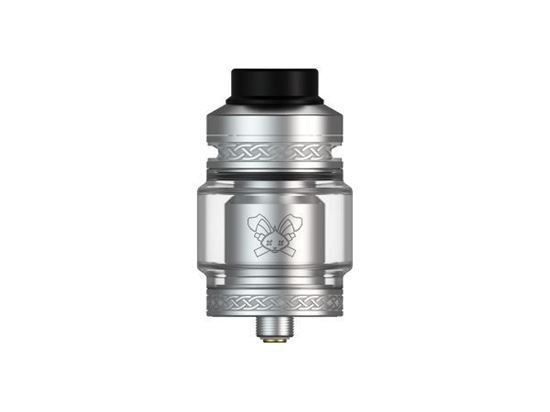 صورة Hellvape Dead Rabbit V2 RTA Rebuildable Tank Vape Atomizer - 2ml / 5ml, 25mm Diameter