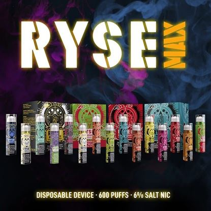 Picture of RYSE DISPOSABLE