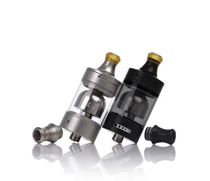 Picture of Innokin Ares 2 D24 LE MTL RTA Rebuildable Tank Vape Atomizer 4.0ml, 24mm Diameter, Limited Edition