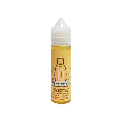Picture of number eliquid lime soda 3mg