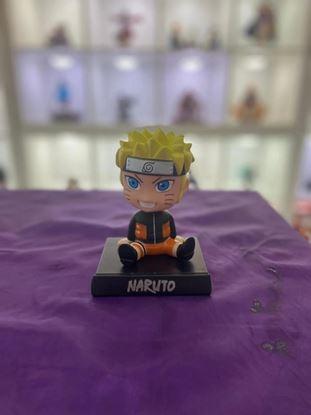 Picture of NARUTO SHIPPUDEN POPHEAD